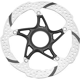 TRP TR-25 Brake Disc Centerlock, black